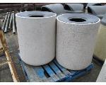 Lot: 33.SP - (4) TRASH CANS