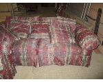 Lot: 44.SP - (2) COUCHES