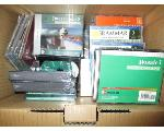 Lot: 47.SP - TABLES, WATER COOLER, CHAIR, PRINTERS, DISPENSER