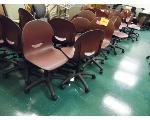 Lot: 71.UV - (20) TABLES & (33) ROLLING CHAIRS