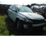 Lot: 04-663661C - 2007 NISSAN MURANO SUV