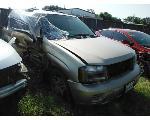 Lot: 05-662911C - 2004 CHEVROLET TRAILBLAZER SUV
