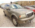 Lot: B3090001 - 2003 LINCOLN AVIATOR SUV