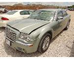 Lot: B9040076 - 2006 CHRYSLER 300 - KEY / STARTED & RAN