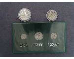 Lot: 301 - LIBERTY COIN SET & COLLECTION
