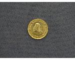 Lot: 302 - 1969 SMALL SOUTH AFRICA GOLD COIN