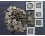 Lot: 309 - JEFFERSON NICKELS