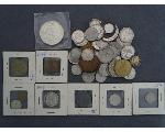 Lot: 327 - FOREIGN COINS
