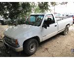 Lot: 324 - 1998 CHEVROLET C-3500 PICKUP