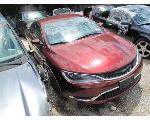 Lot: 326 - 2015 CHRYSLER 200 - KEY