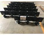 Lot: 2 - (Approx 28) HP Monitors