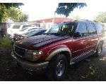 Lot: 4 - 2000 FORD EXPLORER SUV
