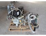 Lot: 2 - Medical Air Compressor