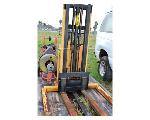 Lot: 7 - Big Joe Forklift
