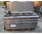 Lot: 12 - Vulcan Electric Range