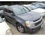 Lot: 1901943 - 2008 CHEVROLET EQUINOX SUV