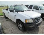 Lot: 10-EQUIP#011175 - 2001 FORD F-150 PICKUP - CNG