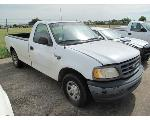 Lot: 23-EQUIP#021033 - 2002 FORD F-150 1/2 PICKUP - CNG