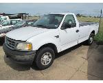 Lot: 38-EQUIP#011134 - 2001 FORD F-150 PICKUP - CNG