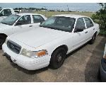 Lot: 44-EQUIP#030109 - 2003 FORD CROWN VICTORIA - CNG