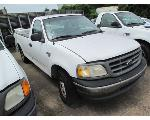 Lot: 65-EQUIP#011186 - 2001 FORD F-150 PICKUP - CNG