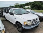 Lot: 66-EQUIP#021031 - 2002 FORD F-150 PICKUP - CNG