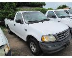Lot: 74-EQUIP#021044 - 2002 FORD F-150 PICKUP - CNG