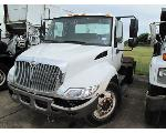 Lot: 203-EQUIP#072001 - 2007 INTL 4300 BRUSH TRUCK