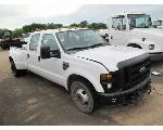 Lot: 216-EQUIP#091044 - 2009 FORD F-350 PICKUP
