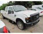 Lot: 218-EQUIP#081080 - 2008 FORD F-250 PICKUP