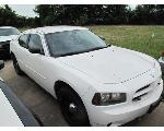 Lot: 233-EQUIP#080033 - 2008 DODGE CHARGER