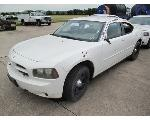 Lot: 234-EQUIP#080051 - 2008 DODGE CHARGER