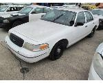 Lot: 237-EQUIP#000045 - 2000 FORD CROWN VICTORIA