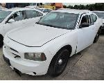 Lot: 239-EQUIP#080181 - 2008 DODGE CHARGER