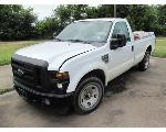 Lot: 241-EQUIP#081053 - 2008 FORD F-250 PICKUP