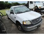 Lot: 243-EQUIP#021090 - 2002 FORD F-150 PICKUP - CNG