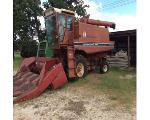 Lot: 24 - INTERNATIONAL 1400 COMBINE<BR><span style=color:red>Closing Date Extended to July 5th</span>