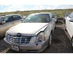 Lot: 66069.FHPD - 2006 CADILLAC DTS  - KEY