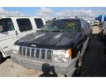Lot: 66085.EPD - 1997 JEEP GRAND CHEROKEE SUV