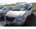 Lot: 66533.FHPD - 2005 CHRYSLER TOWN & COUNTRY VAN