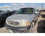 Lot: 66686.FHPD - 1999 FORD F-150 PICKUP