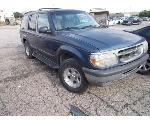 Lot: 2079 - 1998 FORD EXPLORER SUV - KEY / STARTED