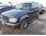 Lot: 2095 - 1999 FORD EXPLORER SUV - KEY / STARTED