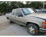 Lot: 18 - 1998 CHEVY PICKUP