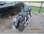 Lot: 19 - 1996 HONDA SHADOW MOTORCYCLE - KEY