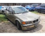 Lot: 7 - 2000 BMW 328I - KEY