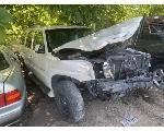 Lot: 1653 - 2003 Cadillac Escalade SUV - Key