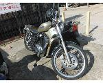 Lot: 13-667416C - 1999 SUZUKI VS800 MOTORCYCLE