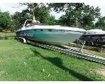Lot: 14-667351C&667385C - WELLCRAFT BOAT & TRAILER