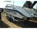 Lot: 16-664906C&664899C - CRUISERS BOAT W/ TRAILER